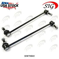2Pcs Suspension Pair JPN Front Sway Bar Stabilizer Link Fits Scion tC 2011-2016