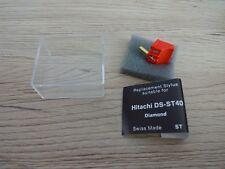 Unbenutzt Nachbau für Hitachi Nadel DS-ST40 12 Monate Garantie*