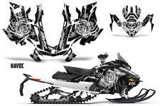 Ski-Doo Summit Renegade 850 Decal Graphic Kit Sled Gen 4 Snowmobile Wrap HAVOC W
