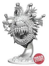D&D Miniature Beholder Nolzur's Marvelous  HD Minis Unpainted NEW
