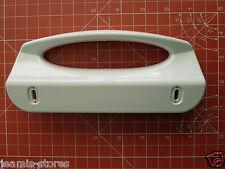 Zanussi & zanussi electrolux réfrigérateur/congélateur blanc poignée
