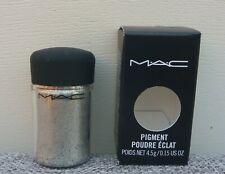 MAC Pigment Colour Powder, #Silver Fog, 4.5g / 0.15oz, Brand New In Box!!