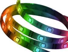 6W Smart LED Colour Changing Strip Light, Dimmable - TCP