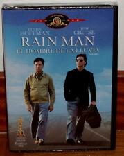 Pelicula DVD Rain Man precintada