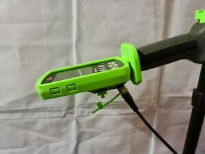 Minelab Equinox 600 - 800 Mega Set Neon Green