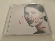 Sophie Ellis Bextor - Take Me Home (4 Track CD Single) Used very good