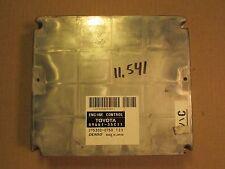 07 TOYOTA 4 RUNNER 6CYL 4X2 ECU ECM COMPUTER 89661-35C11