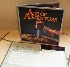 2 Apple: Age of Adventure-Electronic Arts 1986