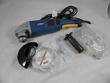 ANGLE GRINDER 1020W 230V/240V 115mm CUTTING GRINDING POWERCRAFT END OF LINE