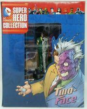 Eaglemoss DC Comics Super Hero Collection Two Face Figure