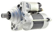 Starter Motor-Starter Reman fits 94-95 Honda Civic del Sol 1.6L-L4