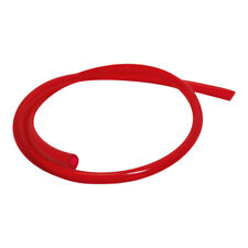 "Fuel Line (10 Feet) Red Super Premium Quality 1/4"" ID - 3/8"" OD"