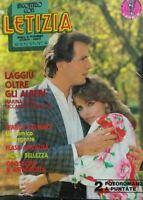 INCONTRO CON LETIZIA N.492 1987 LANCIO