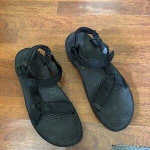 teva mens sandals Size 13