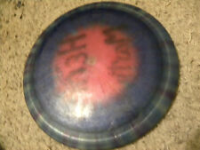 Discraft Elite Z  Crush  1.8 170 gram golf disc pearly dyed