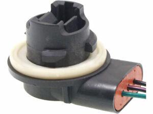 For 1990-1991 Chrysler New Yorker Bulb Socket Front SMP 99816VF