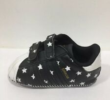 Adidas Superstar Crib Size 3 Infant