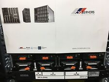 EMC Symmetrix VMAXe TRPE Server Storage Controller SAN+ Fibre Module 046-003-474