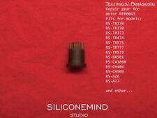 Technics / Panasonic REM0043 repair gear.