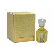 Diamond 12ml By Al Haramain Saffron Rose Jasmine Musk Amber Perfume Oil