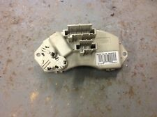 BMW 118d Heater Blower Resistor 985464F