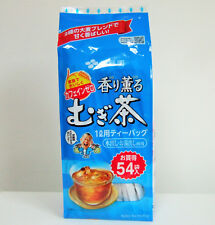 ITOEN MUGI CHA Roasted Barley Tea 54 bags Mugicha Healthy Tasty caffeine-free
