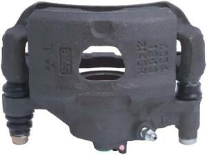 Disc Brake Caliper-Semi Loaded Disc Brake Caliper Front Right Bendix Reman