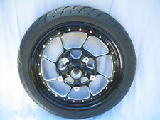 """Harley 18"""" ROADWINDER Front Wheel & Tire - Touring Models Dual Disc - BRAND NEW"""