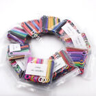 10 Pack 1040 Rings Multi Colors Dental Rubber Super Elastic Braces Ligature Ties