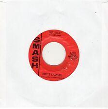 Bruce Channel-Hey Baby (VG+)