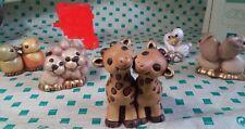 thun giraffa coppia PREZZO aPEZZO teddy gatto formella presepe vasetto cane vaso