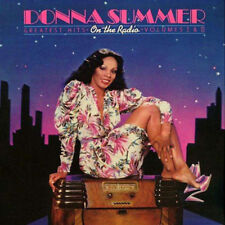 Donna Summer - On The Radio: Greatest Hits, Vol. I & II [New Vinyl]