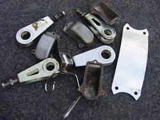 Z1000 Kawasaki Teile Gebraucht Kettenspanner Abdeckung Vergaser