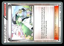 4X PROMO POKEMON CHAMPIONSHIPS 2015 N° 96/108 SUPPORTER N (Version 1)
