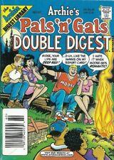 Archie's Pals 'n' Gals Double Digest #60