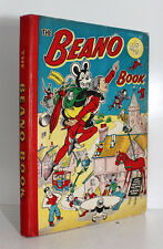 The Beano Comic Annual 1953 Nice Example Rare Dennis Complete