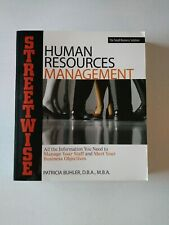 Human Resources Management by Patricia Buhler / 2002