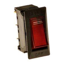 Rasoio di Interruttore on/off con spia luminosa per E100, E200, E300, MX350 e MX400