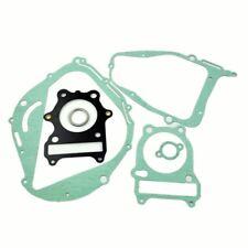For Suzuki GN250 Engine Cylinder Gasket Kit Alternator Clutch Top End Exhaust