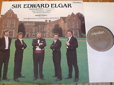 E77082 Elgar Piano Quintet etc / Bingham / Medici Quartet