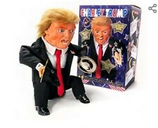 More details for donald trump charley cymbals  talking moving 12