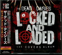 DEAD DAISIES-LOCKED AND LOADED-JAPAN CD BONUS TRACK F56