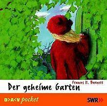 Der Geheime Garten In Hörbücher Hörspiele Günstig Kaufen Ebay
