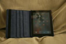 Apple iPad 2 32GB, Wi-Fi  Cellular (AT&T)  Black A1396