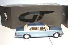 GT Spirit Bentley Turbo R LWB Blue 1:18 Resin GT782