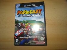 Mario Kart doble Dash Nintendo GameCube PAL