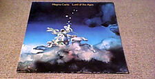 MAGNA CARTA LORD OF THE AGES 1st South African VERTIGO SWIRL LP 1973 6360 093