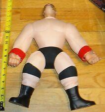 1998 WWF WWE Road Warrior Animal Wrestling Buddy WCW NWA AWA Legion of Doom