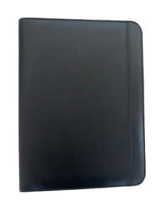 A4 Conference Holder High Quality Business Meeting Organiser