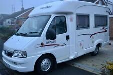 Campervans & Motorhomes 2 Sleeping Capacity 2005